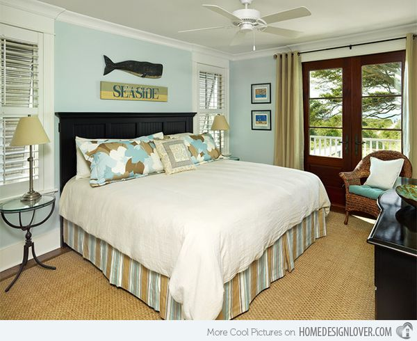 Nautical Bedroom Decor emejing nautical themed bedrooms ideas - house design interior