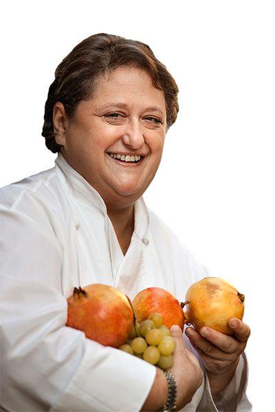 Il Cinghiale secondo la Chef Valeria Piccini, 2 Stelle Michelin VIDEO