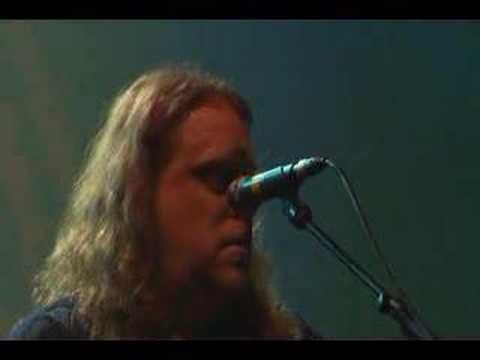 Gov't Mule - My Separate Reality (Tail of 2 Cities DVD)