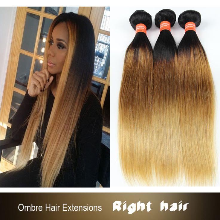 7A Grade Ombre Brazilian Hair Extensions 3pcs Brazilian Silk Straight Virgin Hair Straight 1B#4#27# Brazilian Hair Weave Bundles     #http://www.jennisonbeautysupply.com/  #<script     http://www.jennisonbeautysupply.com/products/7a-grade-ombre-brazilian-hair-extensions-3pcs-brazilian-silk-straight-virgin-hair-straight-1b427-brazilian-hair-weave-bundles/,        7A Grade Ombre Brazilian Hair Extensions 3pcs Brazilian Silk Straight Virgin Hair Straight 1B#4#27# Brazilian Hair Weave Bundles…