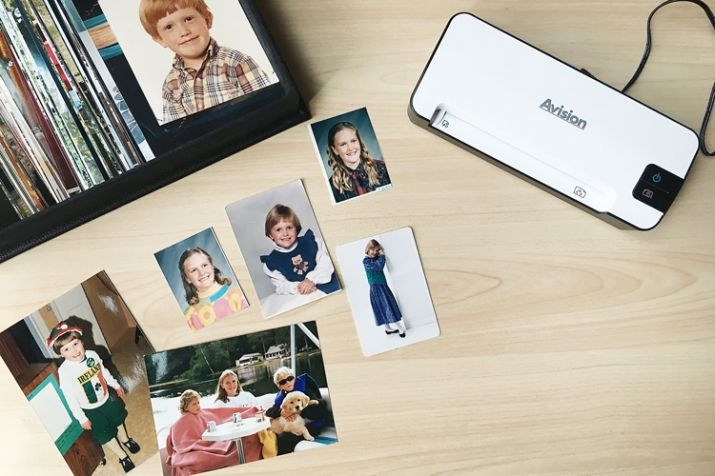 Tips on scanning old photos and preserving your family memories. With these easy steps, it is not as daunting as it seems!