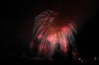 Foto a Fuoco: Come si Fotografa... un Fuoco d'Artificio??