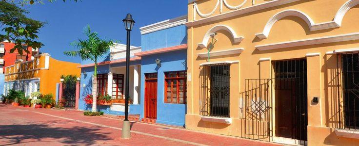 Centro Histórico de Santa Marta. Cuenta con una arquitectura colonial, que se ha venido recuperando y restaurando en los últimos años; el valor patrimonial de los inmuebles es destacable en la historia local; con edificaciones que ... http://wp.me/p39G7o-C