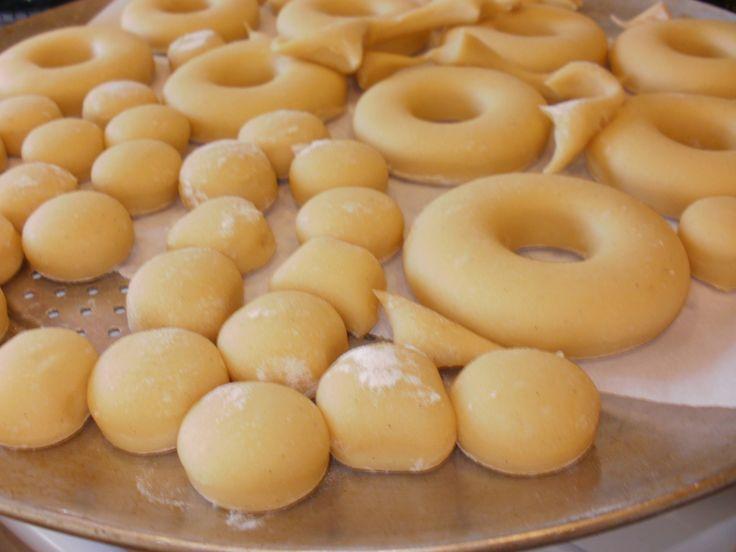 Shipleys copy cat recipe for donut and kolaches