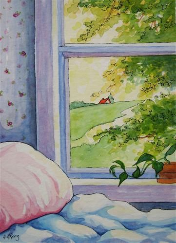 The neighbor 39 s road storybook cottage series by for Piani di casa cottage storybook
