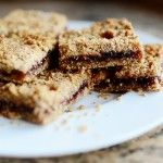 Strawberry Oatmeal Bars | The Pioneer Woman Cooks | Ree Drummond