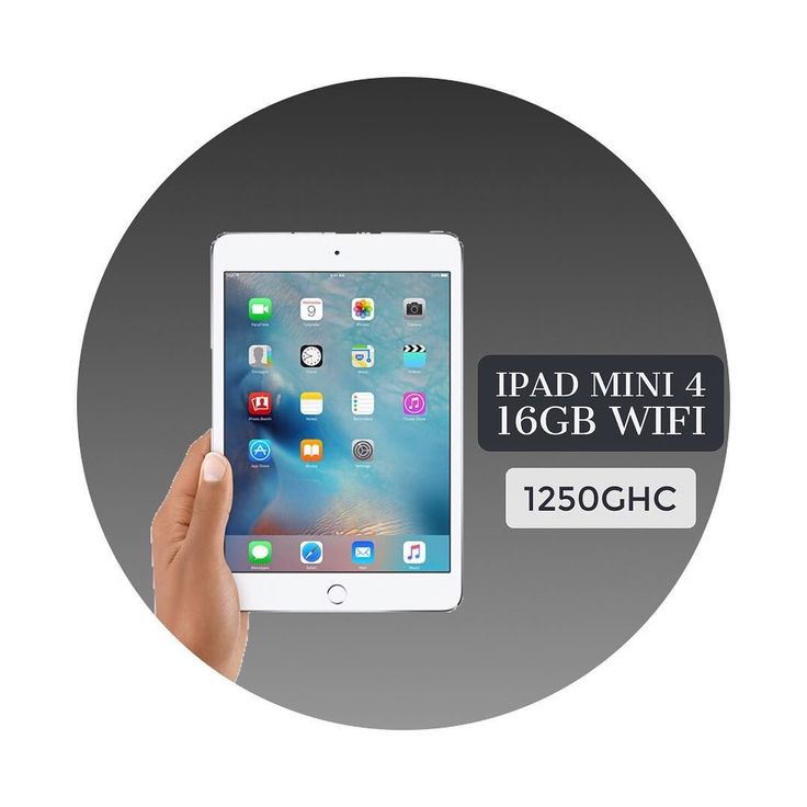 IPAD MINI 4 16GB WIFI GOLD PRICE:1250GHC CALL OR WHATSAPP THE DEVICE HUB GHANA ON 0263320887 WE DELIVER NATIONWIDE #Kuma… | Ipad mini. Instagram ...