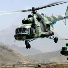 Obama To Spend $700 Million In US Tax Dollars For Russian Helicopters For Afghan Air Force : Freedom Outpost