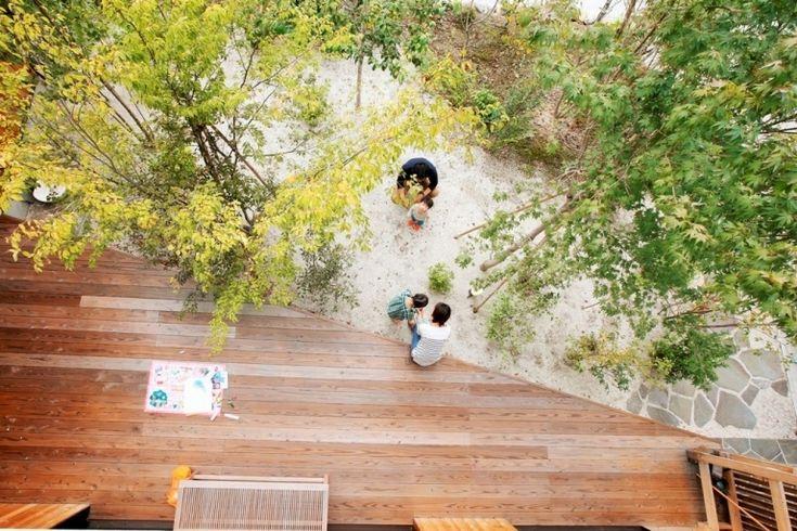 故郷で子供たちをのびのび育てる Kさま邸 栃木県 Kさま邸|重量木骨の家 選ばれた工務店と建てる木造注文住宅