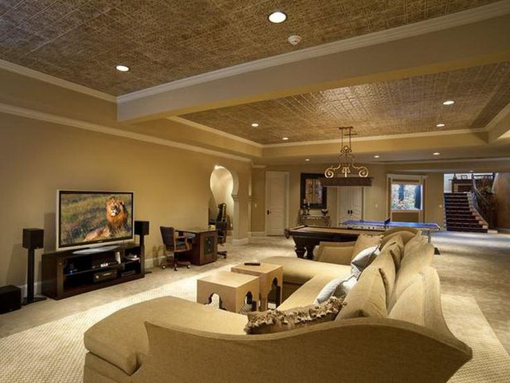 28 Best Images About Basement On Pinterest Basement