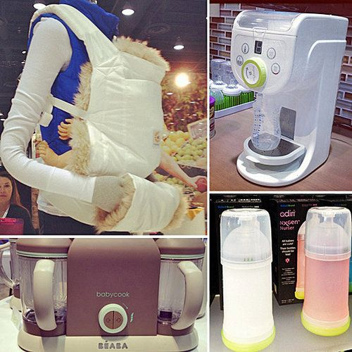 94 new baby products that will hit store shelves in the upcoming year!!