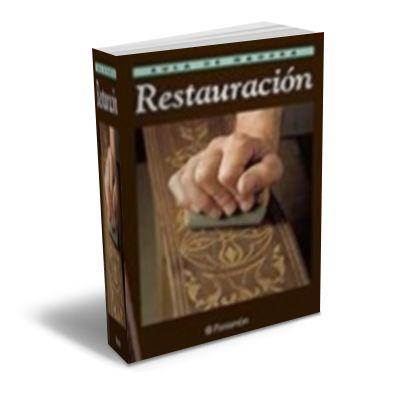 Restauración De Muebles – Parramón Parramón | 2003 | ISBN; 84-342-2223-x | Español | PDF | 66 Páginas | 153.6 Mb