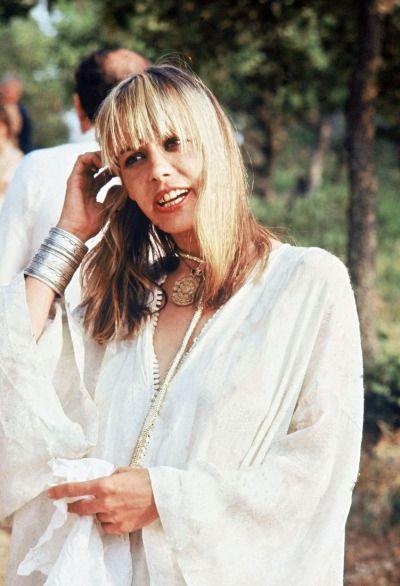 Anita Pallenberg                                                                                                                                                                                 More