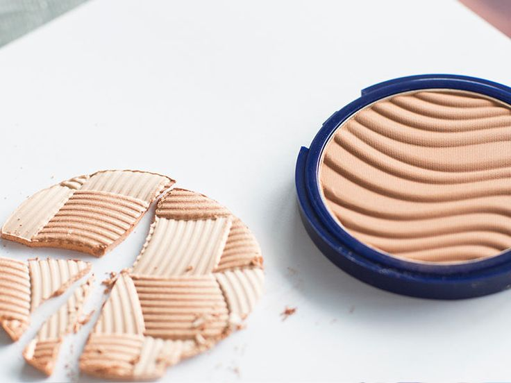 """Spring 2016 Trend Report: """"New York City Spring Glow"""". Get the look with #Lumene Arctic Sun Bronzers and Skin Tone Perfectors. #makeup #spring #trends"""