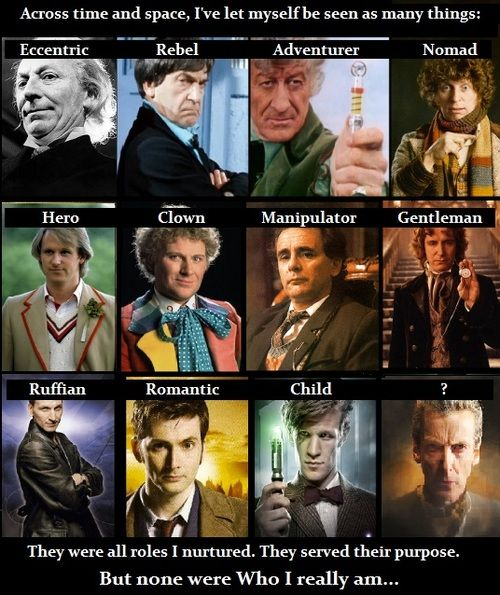 Doctor Who Christmas Special-what are their all of their roles? princess, hero, etc?
