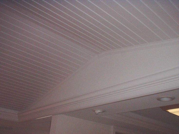 Beadboard Cathedral Ceiling  beadboard ceiling I want
