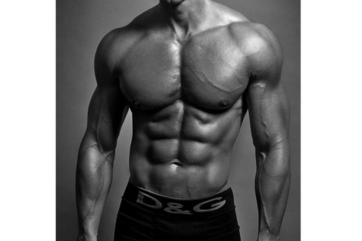 Well defined abs   Men abs, Bodybuilding workouts
