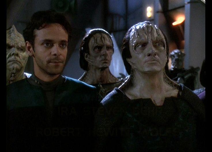 10 best Star Trek DS9 images on Pinterest Star trek, Deep space - dr bashir i presume