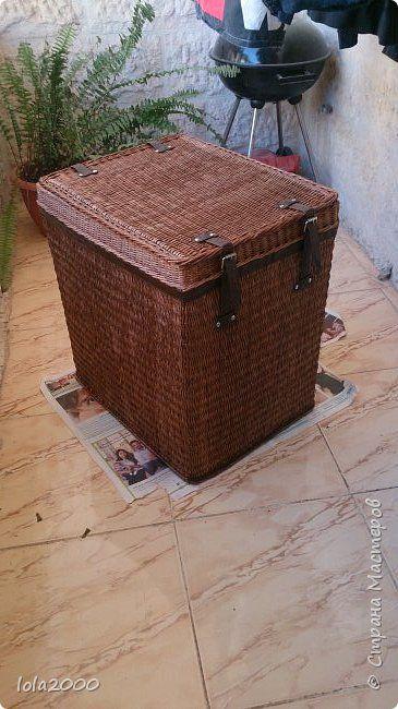 Поделка изделие Плетение воплощаю хотелки в жизнь Бумага Трубочки бумажные фото 8
