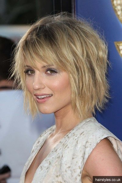 hair with bangs and razored | razored sha-bob with bangs adorable | Hair Ideas