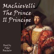 Perhaps one of the most influential and controversial books in history, Machiavelli's The Prince raises issues that are still debated centuries after its publication. The theories he developed in The Prince were derived from his observation of the successes and failures of the ruling class. The Prince was designed as a practical guide for newly appointed rulers and is required reading for all persons in a position of authority who strive for grandeur in business and polit...