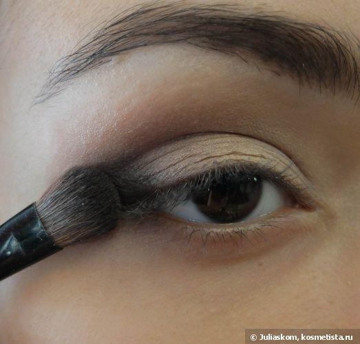 Натуральный пастельный макияж — Отзывы о косметике — Косметиста