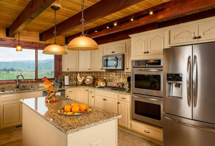 white kitchen cabinets in a log home 13 best images about log home kitchens on 28818