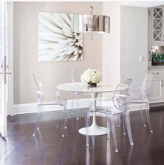 17 Best Ideas About Ghost Chairs On Pinterest Ghost Chairs Dining Clear Ch