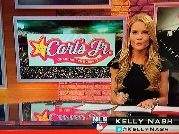 MLB Network Female News and Sports Reporters Pinterest