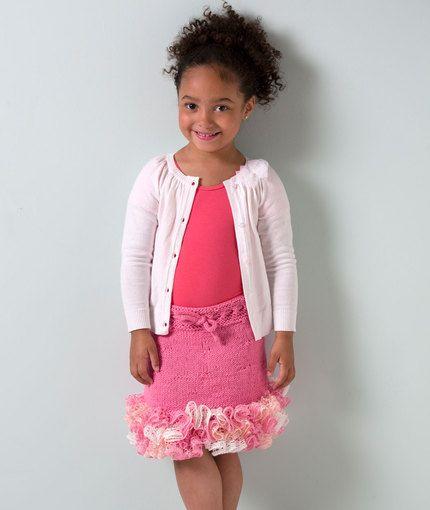 17 Best ideas about Skirt Knitting Pattern on Pinterest Knitted skirt, Knit...