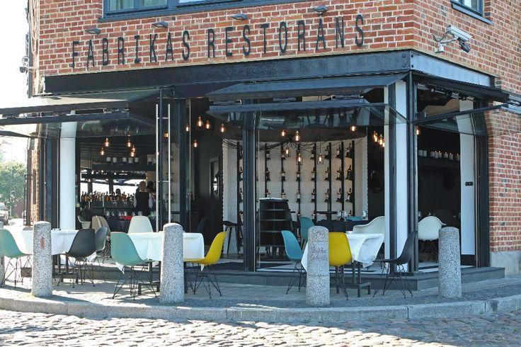 Fabrikas Restorans, Riga: Se 77 objektive anmeldelser af Fabrikas Restorans, som har fået 4 af 5 på TripAdvisor og er placeret som nr. 150 af 983 restauranter i Riga.