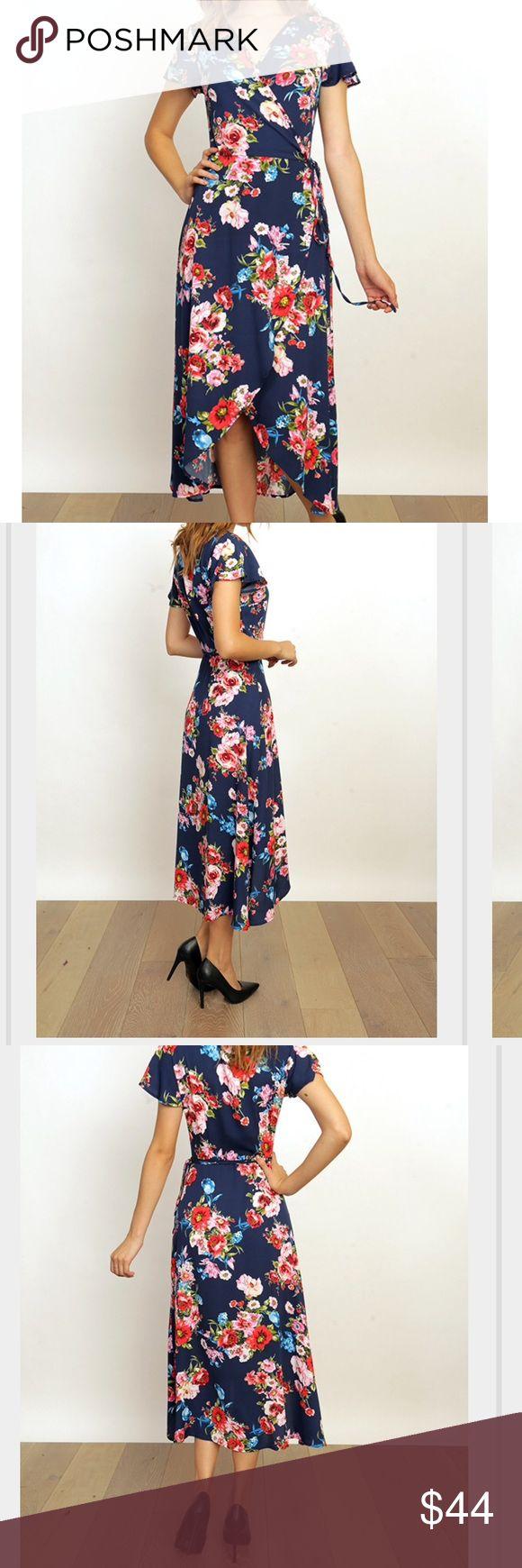 25 best black friday usa ideas on pinterest micah 4 cotton floral midi dress fandeluxe Gallery