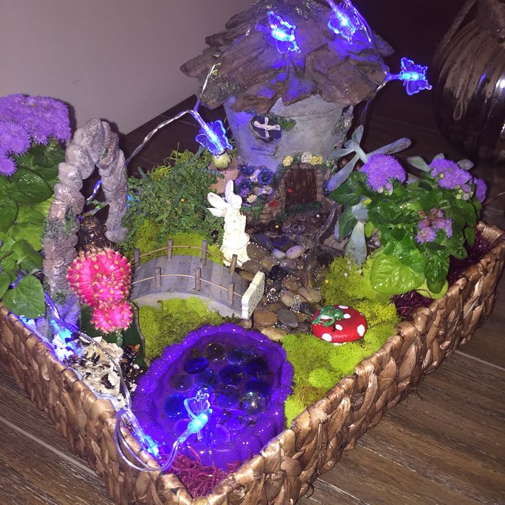 78 images about gnome hobbit world in my back yard