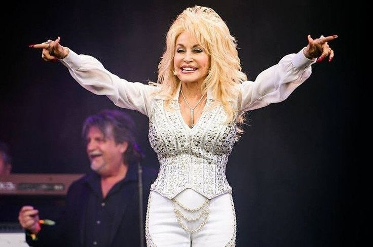 Dolly Parton Announces 'Coat of Many Colors' Movie for NBC