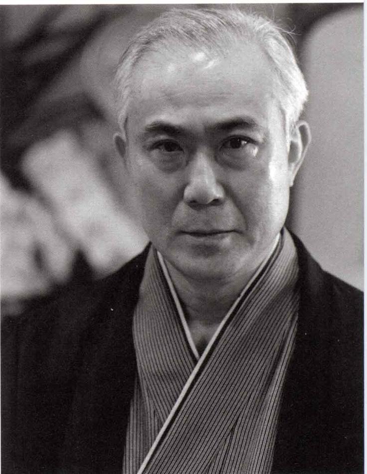 Kichiemon Nakamura/中村 吉右衛門