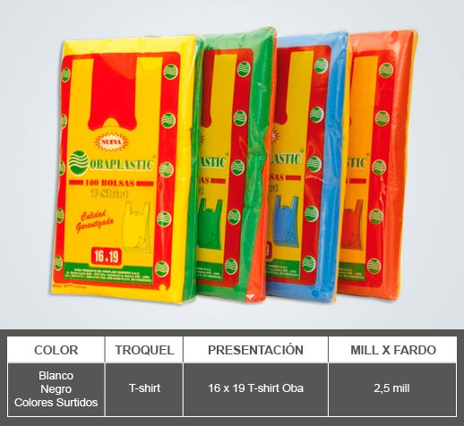PRODUCTOS - Proplast