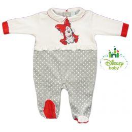 Vêtements bébé: Grenouillère bébé Minnie - pyjama bébé fille Disney. Découvrez un grand choix de vetement bebe pas cher