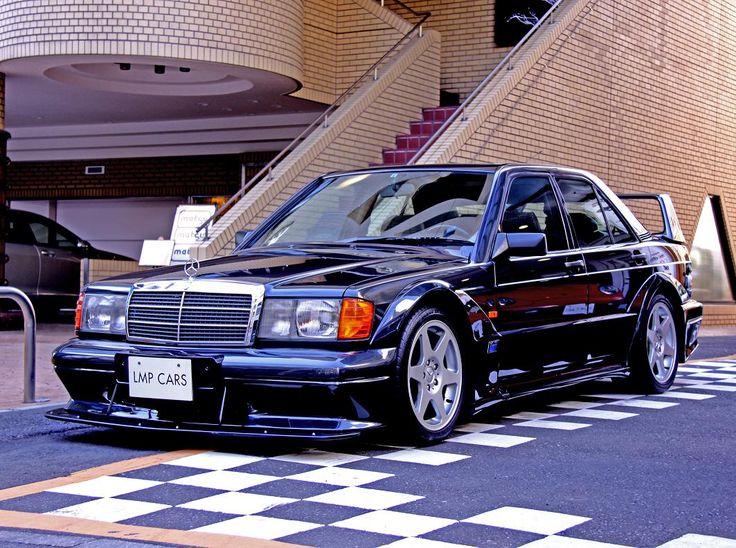 1985 Mercedes-Benz 190E 2.3 | Mercedes Benz 190E - Videos e Imagenes