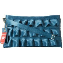 Cheap Harveys Seatbelt Bag - Lola Convertible Clutch (Teal) - Bags and Luggage online - Zappos is proud to offer the Harveys Seatbelt Bag - Lola Convertible Clutch (Teal) - Bags and Luggage: Add a feminine flair to your look with the sweetly stylish Lola convertible clutch.