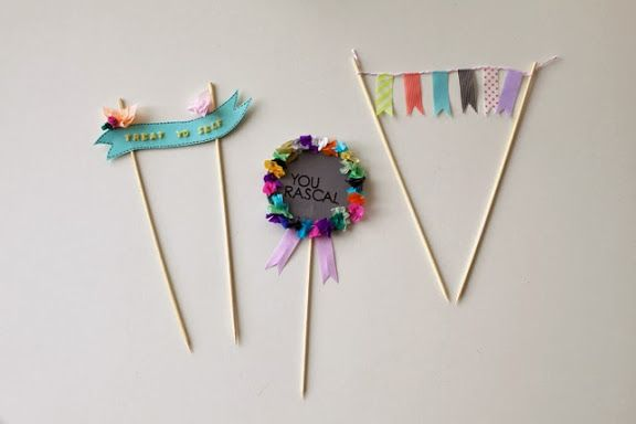 And A Cool Time Was Had By All: My Cake Toppers Workshop! | Coco Cake Land - Cake Tutorials, Cake Recipes, Cake Blog, Cakes Vancouver