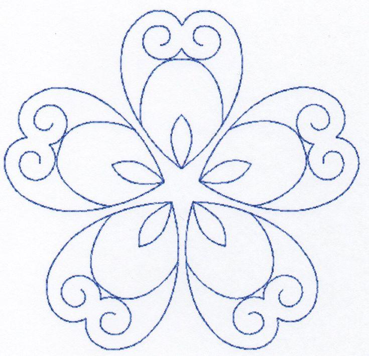 Best 25+ Hand quilting patterns ideas on Pinterest Hand quilting designs, Machine quilting ...