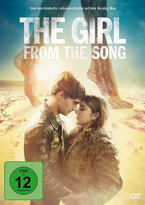 Watch->> The Girl from the Song 2017 Full - Movie Online