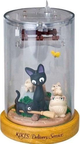 I found 'Studio Ghibli Music Box (Kiki's Delivery Service)' on Wish, check it out!