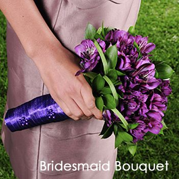 Alluring Peruvian Lily Wedding Flowers Box - 20 Package