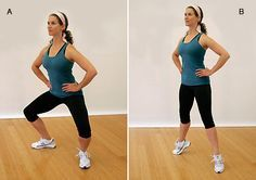bacak kalça inceltme hareketleri Sumo squat