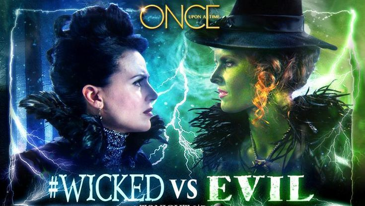 Once Upon a Time Season 3: 'Evil Queen' Regina's Connection to Oz and Why Rumplestiltskin is 'a Bit Off'