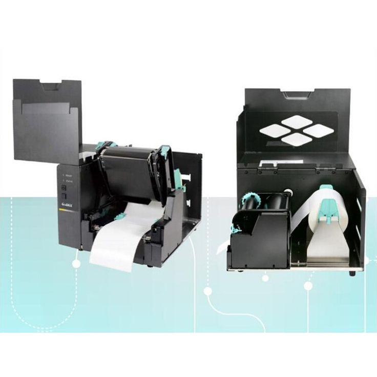 460.00$  Buy now - http://ali2o0.worldwells.pw/go.php?t=32679395000 - Mini industrial sticker printer machine Godex BP500L thermal line & transfer label printer with high quality 300DPI resolution 460.00$