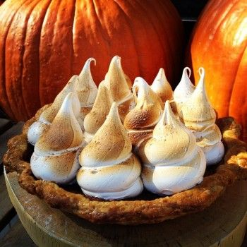 meringue pie pumpkin pies pumpkins dessert brown sugar products ...