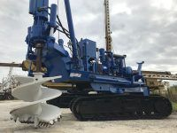 Caisson Drill Texoma 600 For Sale 727-313-0031