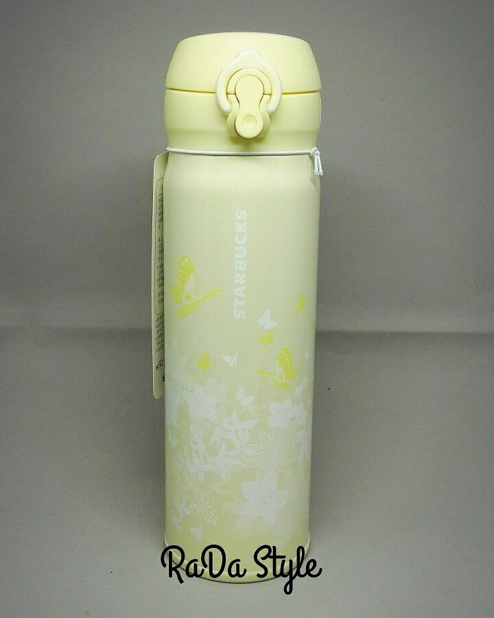Thermos Butterfly Korea 500ml